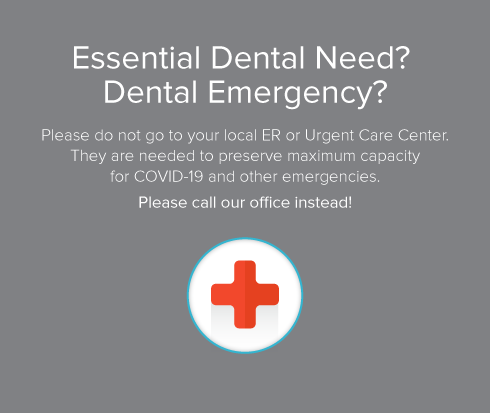 Essential Dental Need & Dental Emergency - Olympic Modern Dentistry and Orthodontics