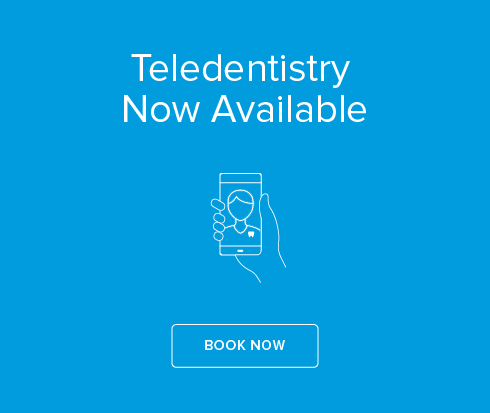 Teledentistry Now Available - Olympic Modern Dentistry and Orthodontics